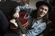 Find out about British songwriter James Bay!