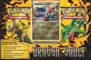 Dragon Vault Set