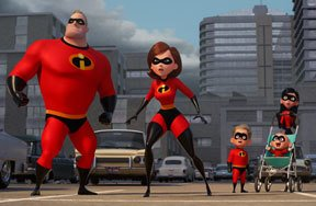 Preview incredibles 2 pre