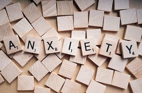 Anxiety is a Monster that Haunts Us All