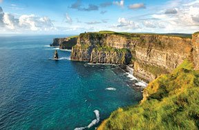 Kidzworld checks out some fun facts about Ireland!