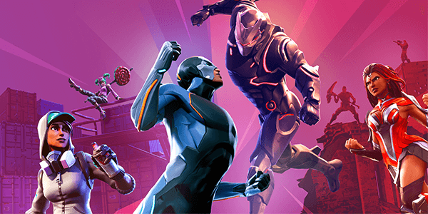 What's Happening to Fortnite's Sky?