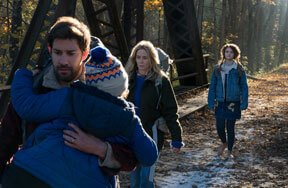 Preview a quiet place pre