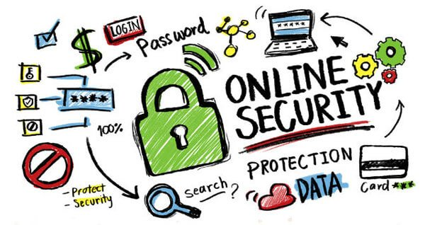 Keep your personal info protected online