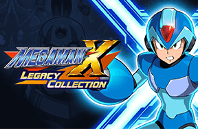 Mega Man X Legacy Collection 1 Game Review