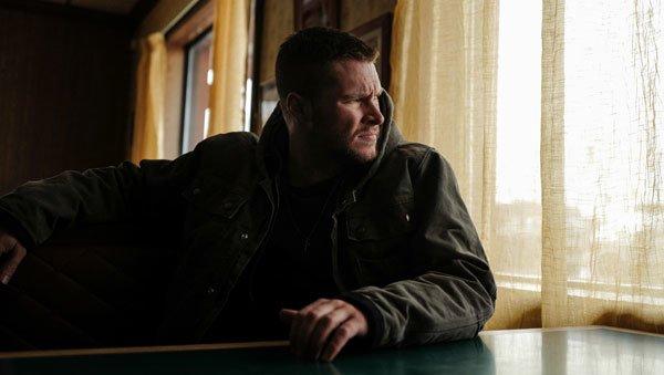 Jimmy (Jack Reynor) worries about his little bro Eli