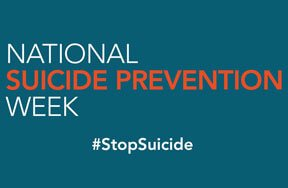 Preview national suicide prevention week pre