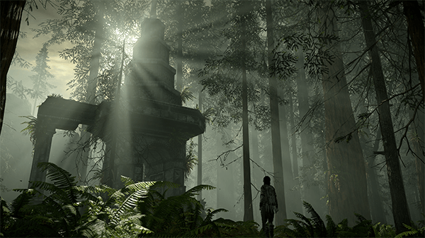 Bluepoint's take on Shadow of the Colossus elevates the visuals to modern heights.