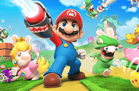 Preview preview best game july 2018 mario rabbids