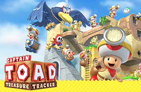 Preview preview captain toad treasure tracker review