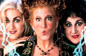 Hocus Pocus 25th Anniversary Edition Blu-ray Review