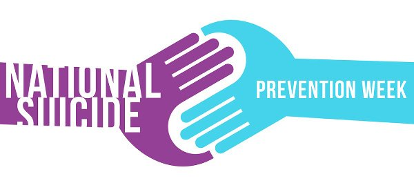 Suicide Prevention Week is your time to get involved and share your experience with suicide.