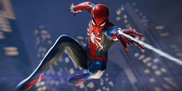 Feature feature 20 minutes spider man ps4