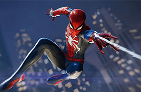Preview preview 20 minutes spider man ps4