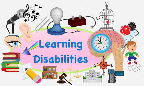 Learning Disabilities can be overcome.