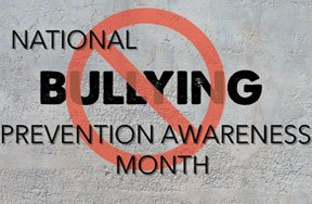 Preview bullying awareness month pre
