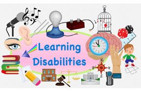 Preview learn differently disabilities pre