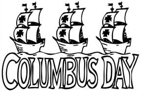 All About Columbus Day