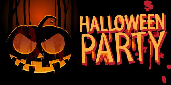 How to Throw The Best Halloween Party Ever