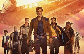 Solo: A Star Wars Story Blu-ray Review