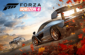 Forza Horizon 4 Xbox One Game Review