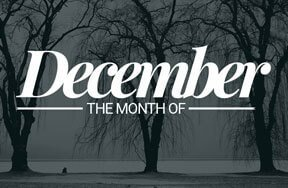 Preview the month december pre