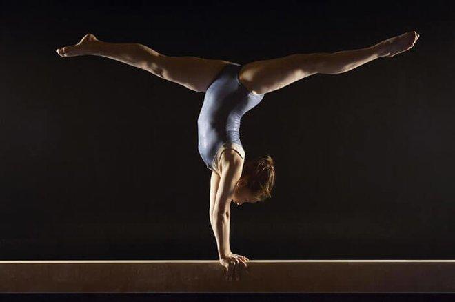 Gymnastics 101 Olympics Equipment Exercises Balance
