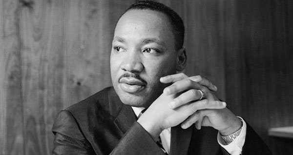 Martin Luther King Jr. was a  leader in the civil rights movement