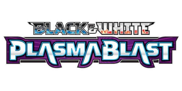 Pokémon TCG: Plasma Blast Expansion Preview