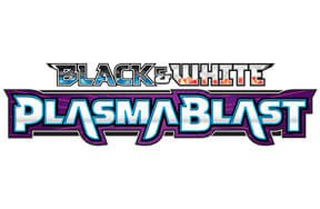 Preview pokemon plasma blast expansion pre