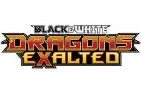 Pokémon Trading Card Game: Dragons Exalted Sneak Preview