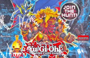 Preview yugioh number hunters booster series pre