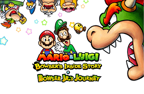 Mario and Luigi: Bowser's Inside Story 3DS Review