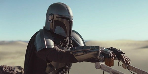 The Mandalorian Chapter 5 Gunslinger Review Tv Show Star Wars - roblox star wars the first order rp ep 4 trying to get my