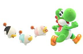 Preview preview yoshi crafted story trailer