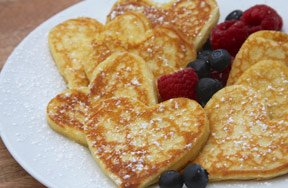 Preview heart shaped pankcakes pre