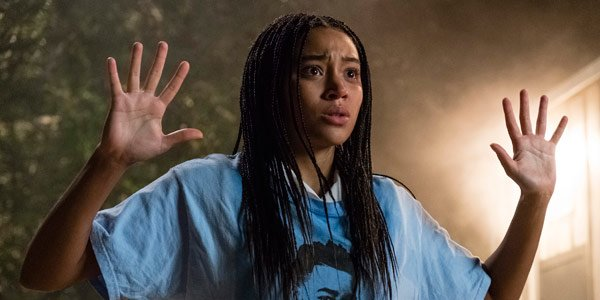 The Hate U Give Blu-Ray Review – True Justice Needs Young Champions
