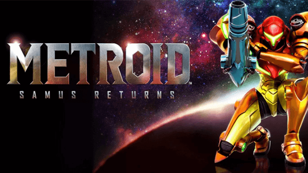 Though she hasn't been on home consoles for a while, Metroid has stayed consistent on handhelds.