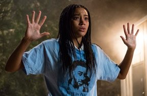 Preview the hate u give review starr pre
