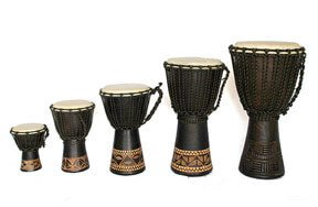 Preview djembe drum pre
