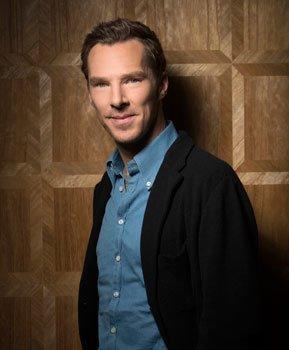 Benedict Cumberbatch voices The Grinch