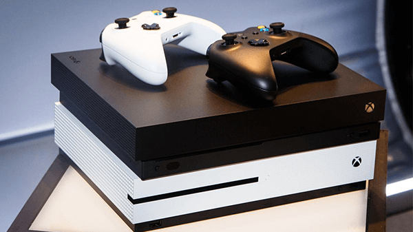 The Xbox Two will likely be a much larger upgrade than the Xbox One S to the Xbox One X.