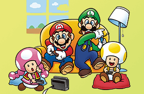 Preview preview new super mario bros u deluxe review