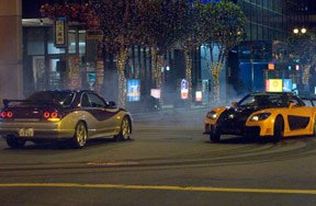 Preview the fast and the furious tokyo drift pre