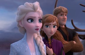 Preview frozen 2 trailer pre