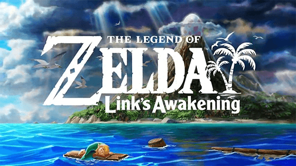 Between the anime opening and the world's unique art style, Link's Awakenig could be a great remake of a true classic.