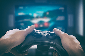 3 Tips For Healthy Gaming