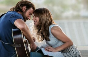 A Star Is Born Blu-ray Review – Take Home This Dramatic Musical Film