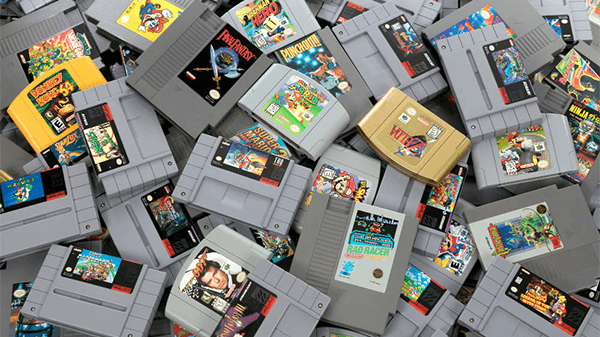 Thanks to advancements in modern tech, you may not need an old cartridge to play the classics.