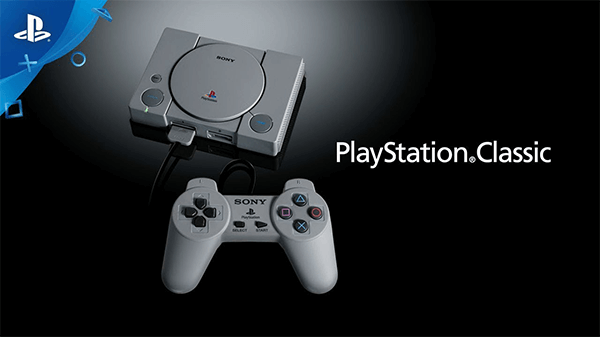 The PlayStation Classic helps you check out some blocky games from a simpler time.